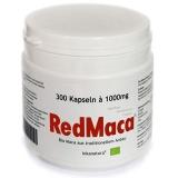 300 Stk. RED MACA Kapseln à 1000mg