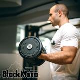 BLACK MACA 270 Stk. Kapseln à1000mg - Dose